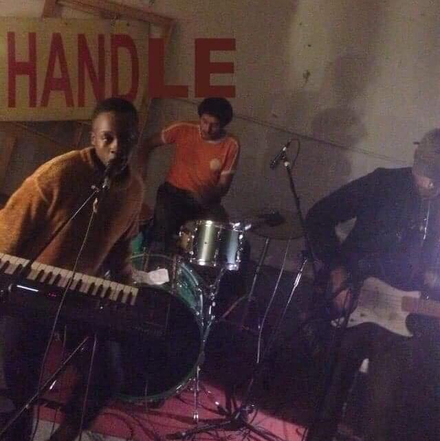 handle manchester band