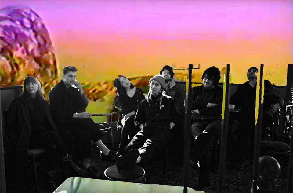 pet shimmers bristol band