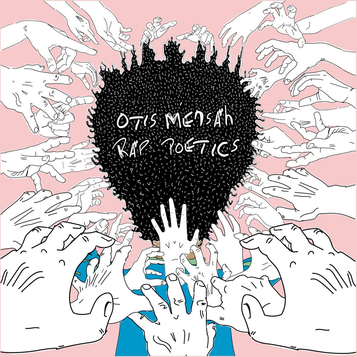 Otis Mensah Breaks New Ground With 'Rap Poetics'