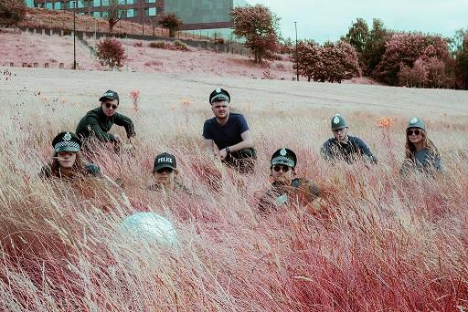 Life Aquatic Band Drop Brilliant and Absurd Concept Album