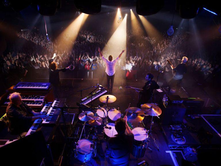 glasgow music venues