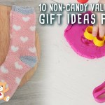10 Non-Candy Valentine's Day Gift Ideas for Kids.