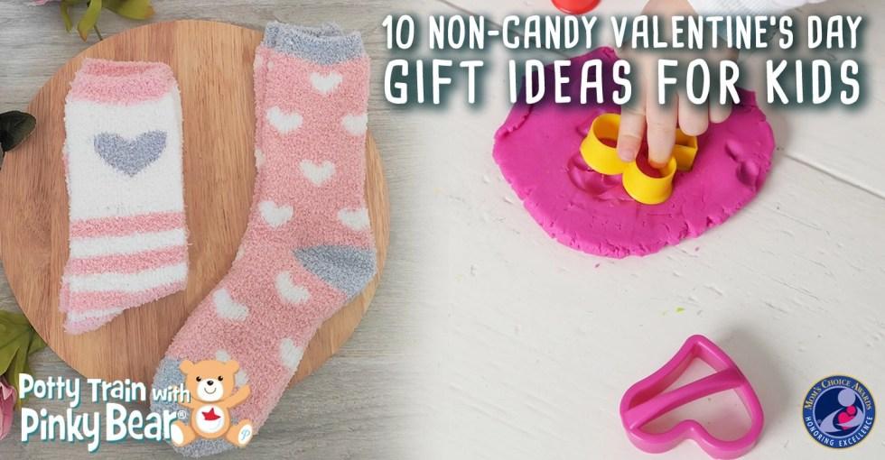 10 Non-Candy Valentine's