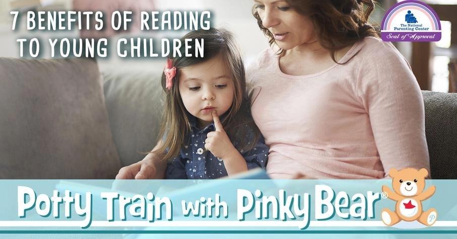Benefits of Reading