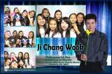Ji Chang Wook Philippines 1st Fan Gathering in Manila Photo Booth