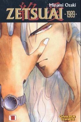 Zetsuai 1989 - Genres: Drama , Music , Romance , Sport , OVA , Shounen Ai