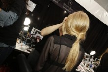 Rachel Zoe RTW Fall 2013 hairstyle prediction for Amanda Seyfried