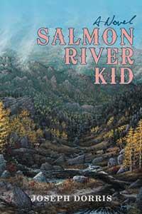 Salmon River Kid Cover