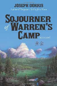Sojourner of Warren's Camp Cover