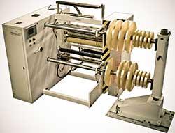 PET Slitting Machine