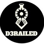 D3RAILED