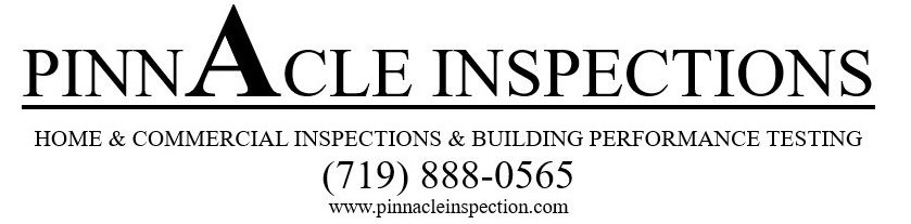 PINNACLE INSPECTIONS Colorado Springs