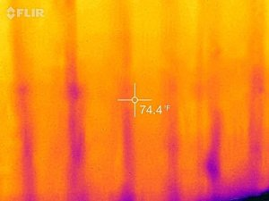 Poor insulation observed in Akron