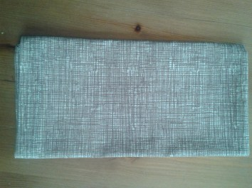 Napkin--Timeless Treasures Fabric