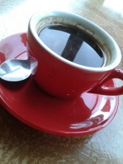 Sweet Cup of Single Origin