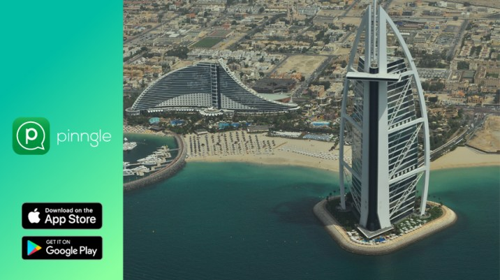 Are You Interested in a Free Call to the UAE From the Internet? thumbnail