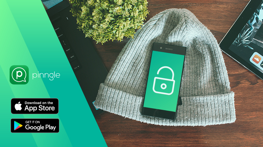 Best Secure Chat App - Pinngle blog