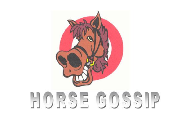 Horse Gossip 8-10-18