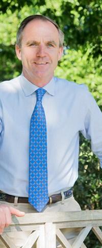 Clifford Barry cbarry@pinoakstud.com