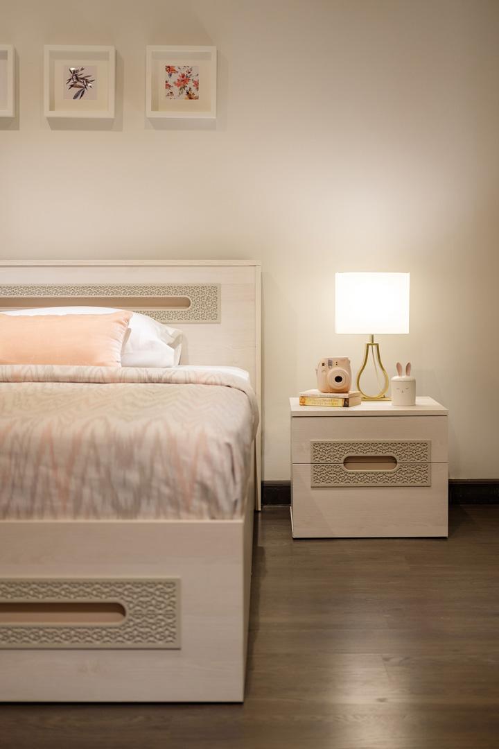 Moon bedroom - Pinocchio furniture