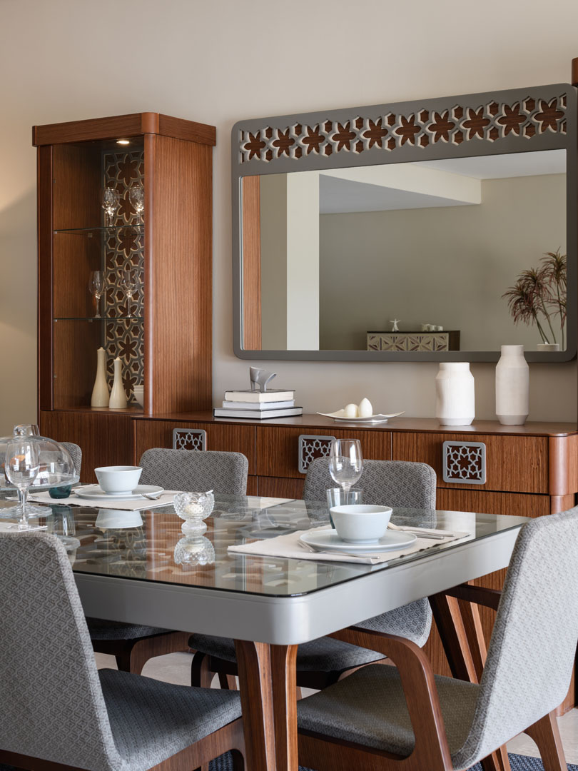 Andalusia dining - Pinocchio furniture