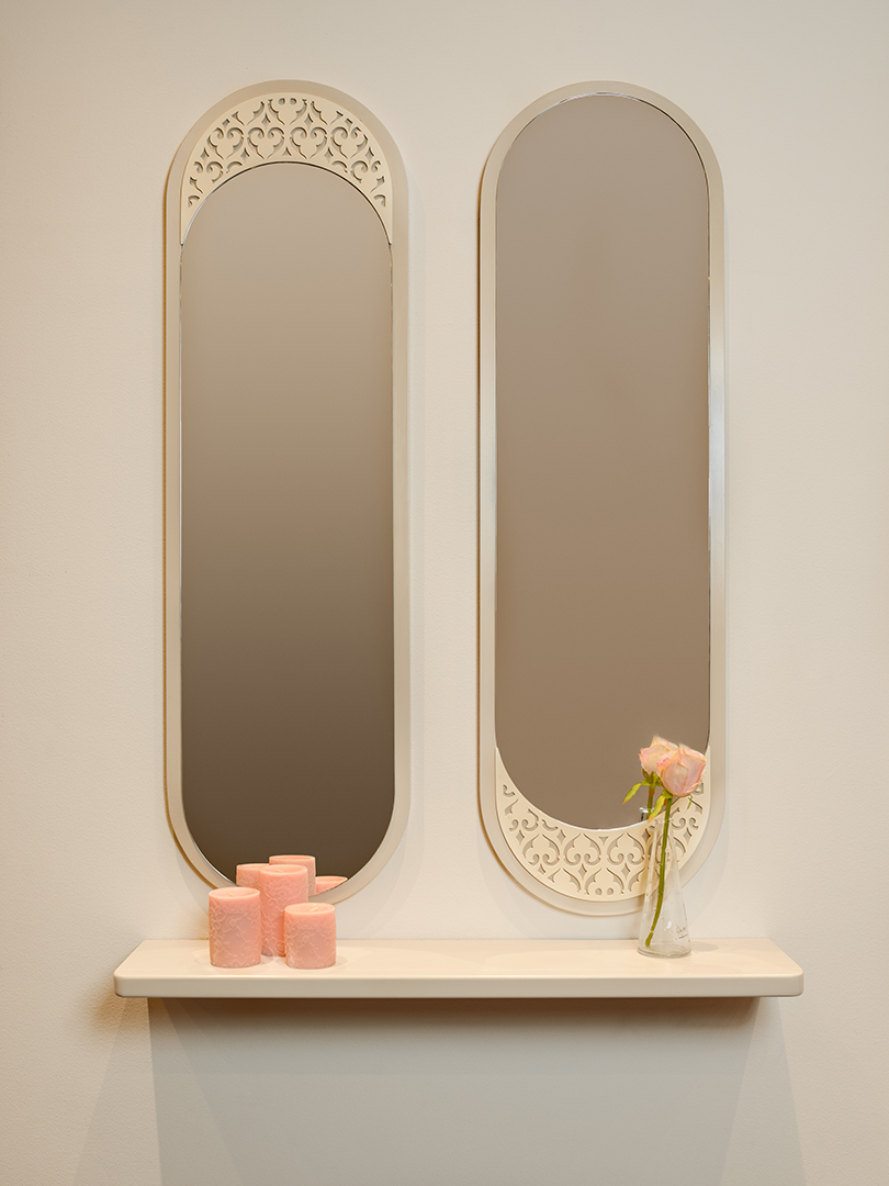 Tulin mirror - Pinocchio furniture