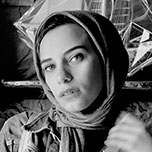Nisreen Ezz ElDeen - Furniture designer