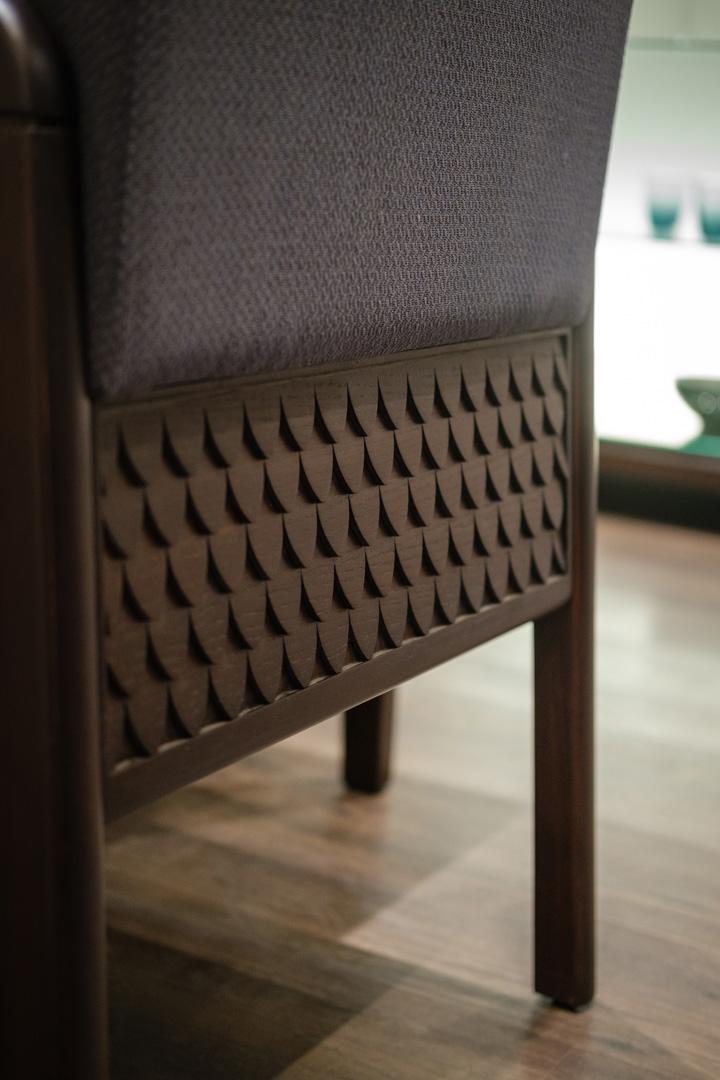 Majarrah dining - Pinocchio furniture