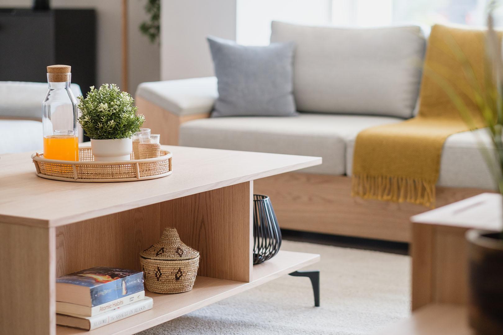 Kilim living - Pinocchio furniture