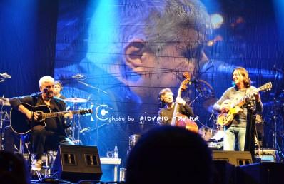 Pino Daniele, Rino Zurzolo, Antonio Onorato