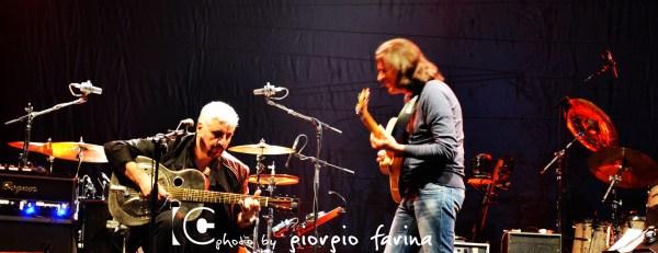 Pino Daniele & Antonio Onorato