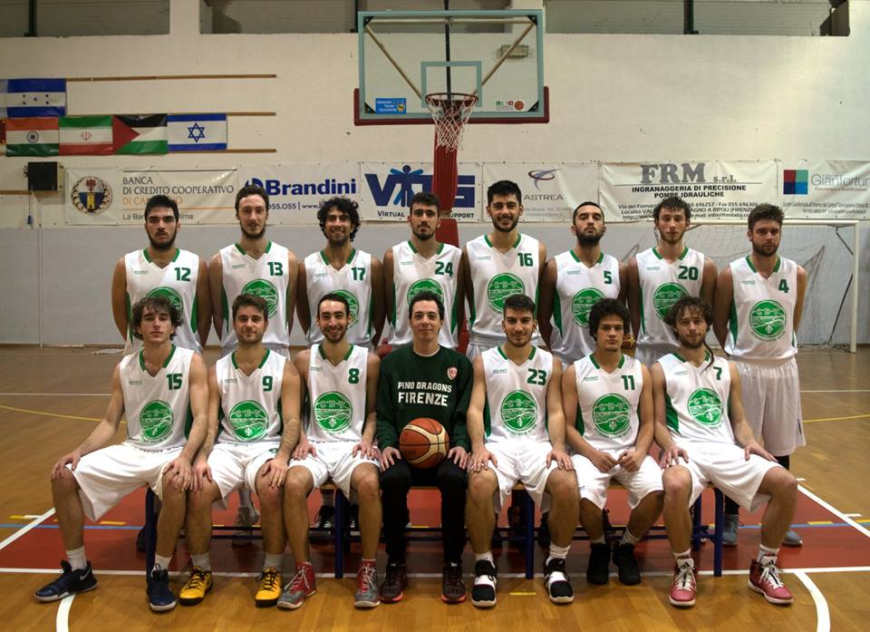 SERIE D CLUB BIANCOVERDEe