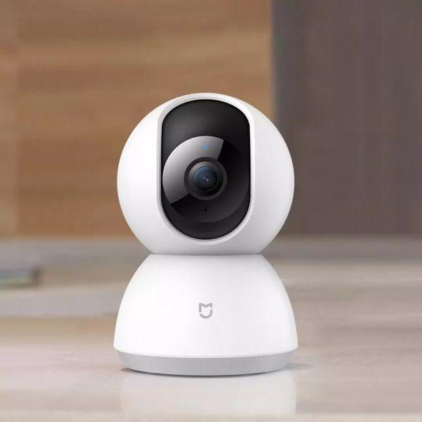 Xiaomi Mijia 360 Video Camera Wifi Xiomi Mi Home Security Camera 1080p Cloud Platform Edition Perspective 1