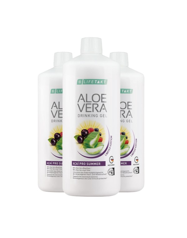 av drinking gel acai set