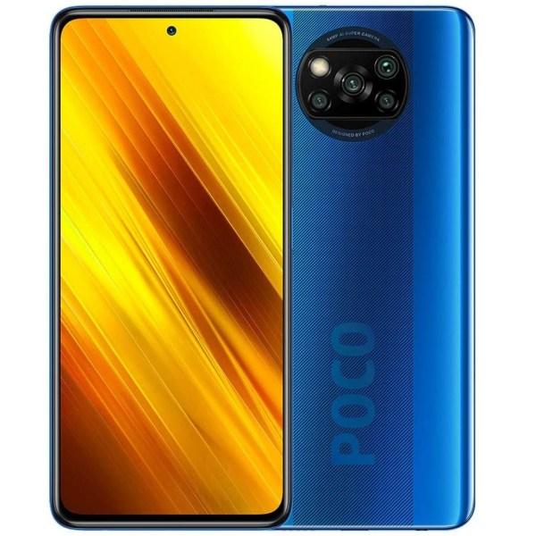 Celular Xiaomi Poco X3 NFC 1 1