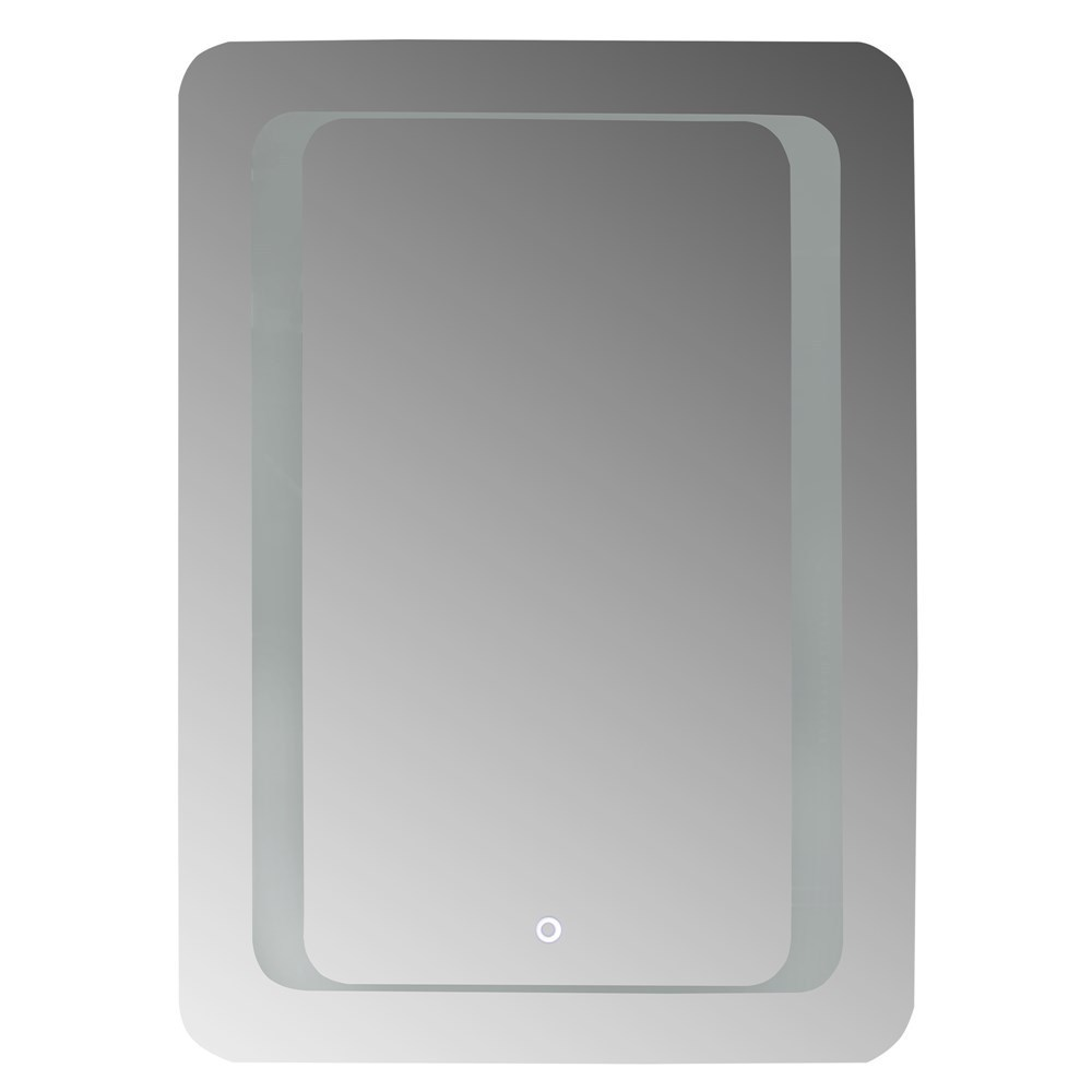 Pasqyre me LED 50X70 cm ndezjafikja me prekje 220815 1