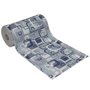 Rrugice per tualet PVC blu 65 cm 776036 1
