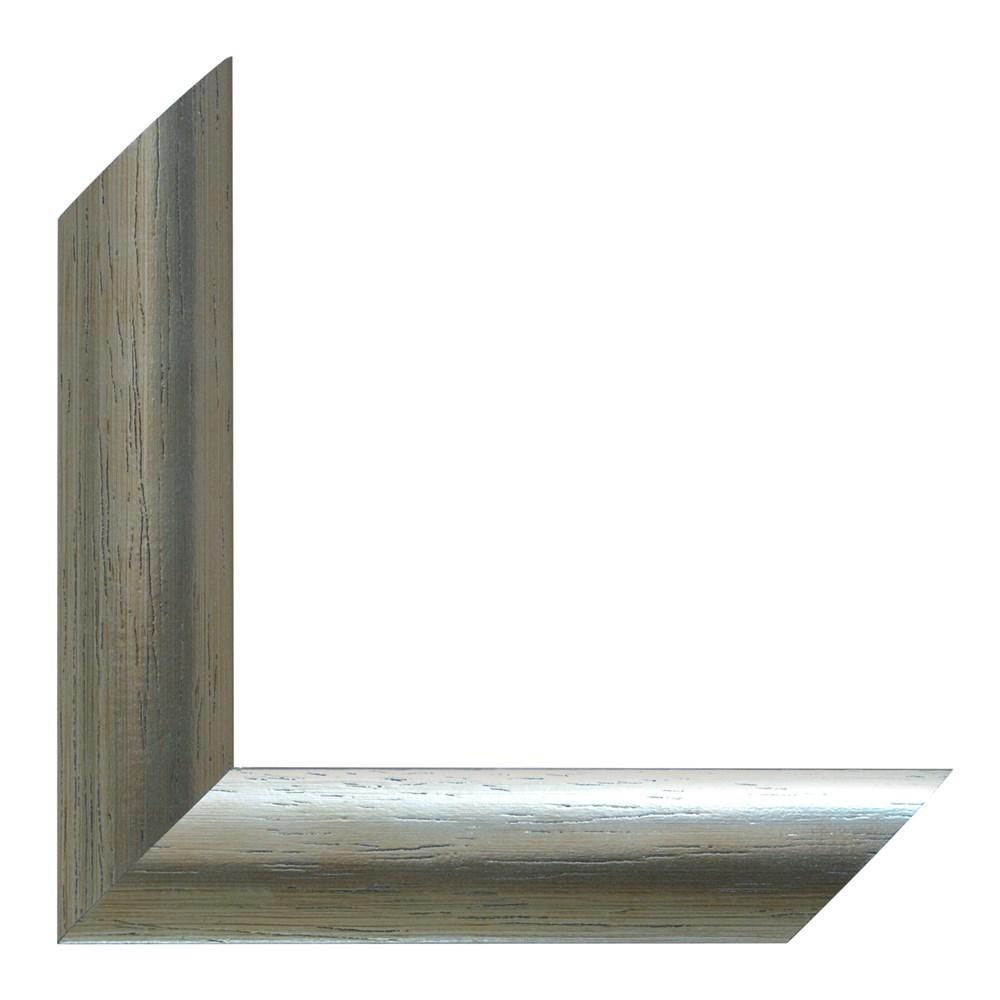 Shufra druri decor 16993 3x3.2 cm 3 ml E Zeze E Bardhe dhe Shampanje 250022 3