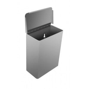 kosh mbeturina drejtkendor metalik 12 lt 1
