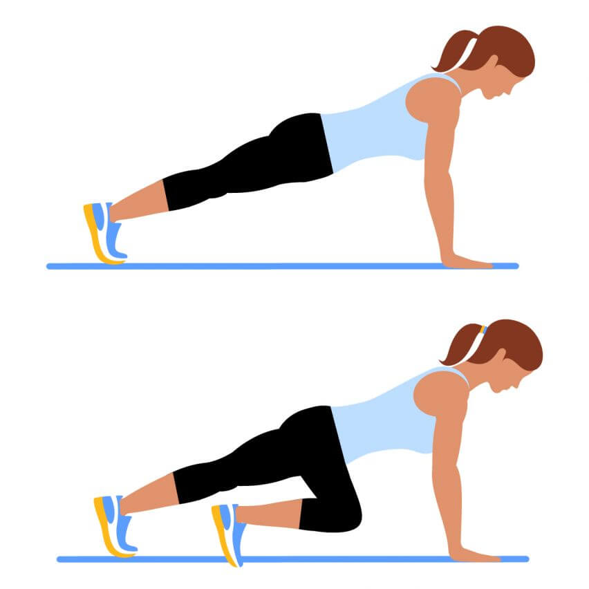 The One Move You Should Be Doing, Based on Your Favorite Workout