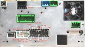 Honda Navigation pinout diagram @ pinoutguide