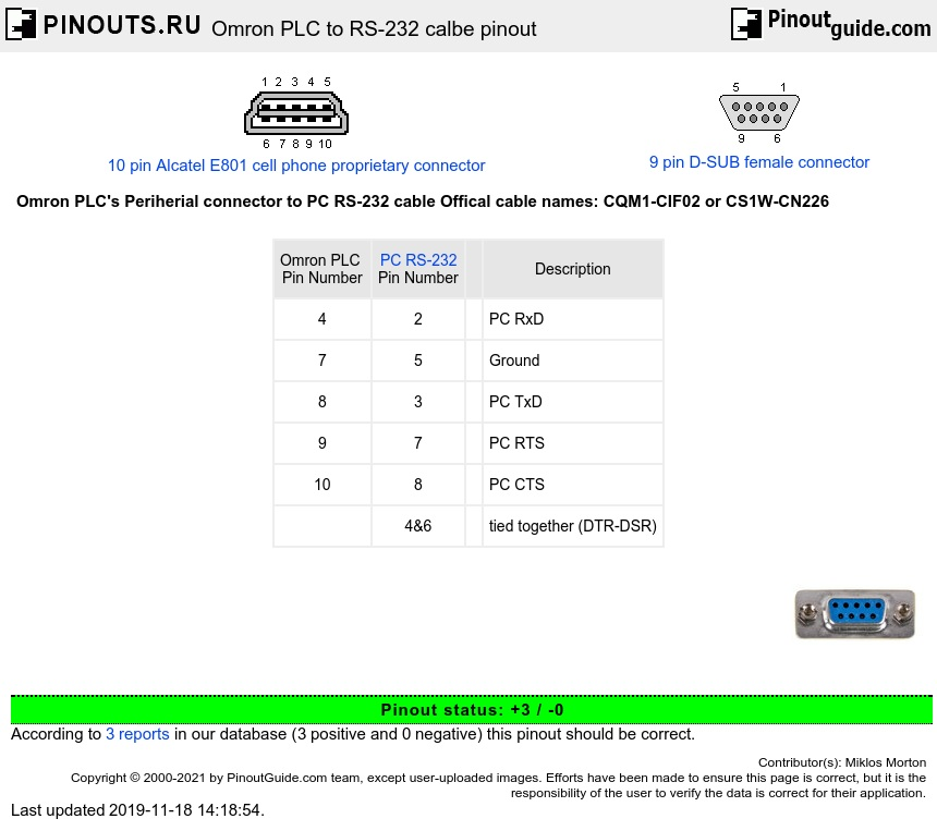 omron_plc_cable wireless direct tv installation diagram dolgular com directv cck wiring diagram at creativeand.co