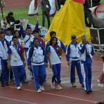 2013 Asian Athletics Champs Full Report