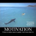 Motivation (video)