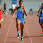 Kayla Richardson closes in on Griffeys Record