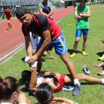 5 KEYS TO TRAINING YOUTH ATHLETES