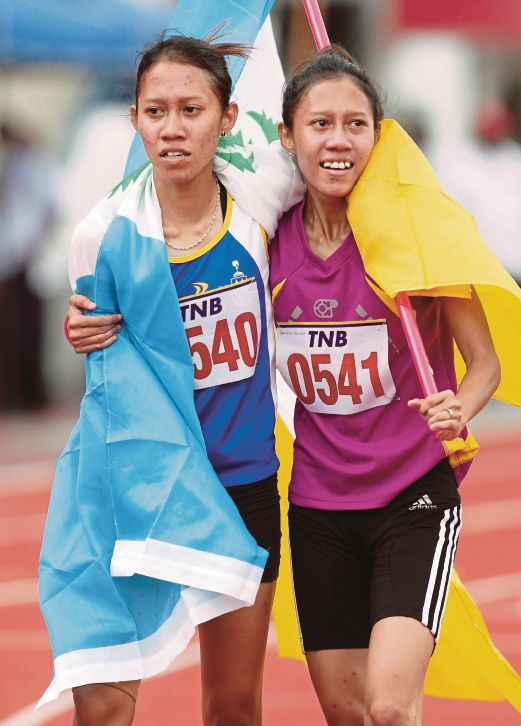 SEA Games 2015 Womens 100m