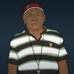 Legendary Filipino Coach Rosito Andaya Dies