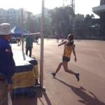 Weekly Relays Elimination A Flash Back Report (22.11.15): Mosqueda continues good form