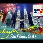 2017 SEA Games Five Sports dropped